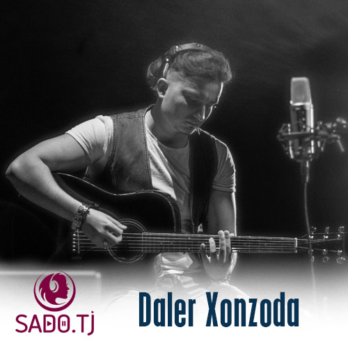 Daler Xonzoda - Parvinamo (cover version)